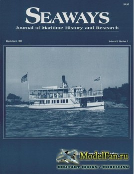 Seaway Vol.2 No.2 (March/April 1991)