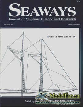 Seaway Vol.2 No.3 (May/June 1991)