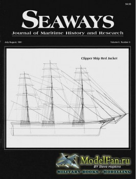 Seaway Vol.2 No.4 (July/August 1991)