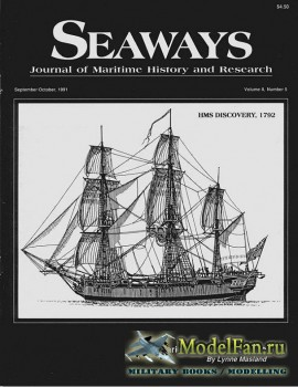 Seaway Vol.2 No.5 (September/October 1991)