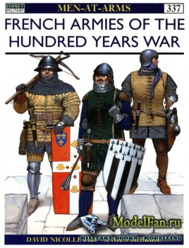 Osprey - Men at Arms 337 - French Armies of the Hundred Years War