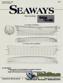 Seaway Vol.3 No.1 (January/February 1992)