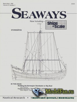 Seaway Vol.3 No.2 (March/April 1992)