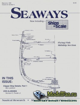 Seaway Vol.3 No.3 (May/June 1992)