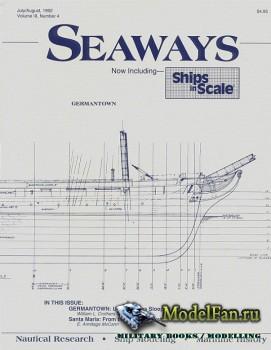 Seaway Vol.3 No.4 (July/August 1992)