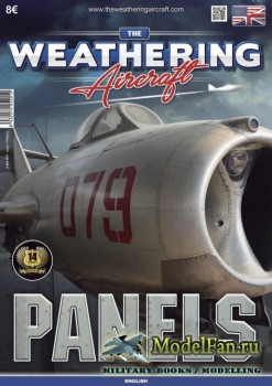 The Weathering Aircraft Issue 1 - Panels (November 2015)
