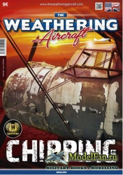 The Weathering Aircraft Issue 2 - Chipping (November 2015)