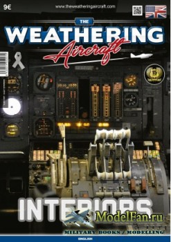 The Weathering Aircraft Issue 7 - Interiors (September 2017)
