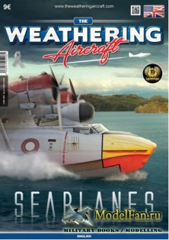 The Weathering Aircraft Issue 8 - Seaplanes (December 2017)