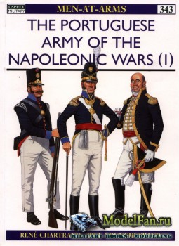 Osprey - Men at Arms 343 - The Portugese Armies of the Napoleonic Wars (1)