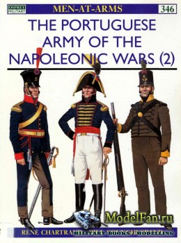 Osprey - Men at Arms 346 - The Portuguese Army of the Napoleonic Wars (2)