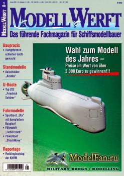 ModellWerft 1/2005