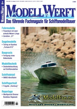 ModellWerft 2/2005
