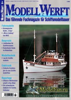 ModellWerft 3/2005