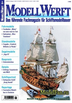 ModellWerft 5/2005