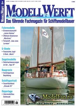 ModellWerft 6/2005
