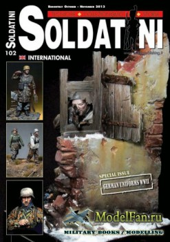 Soldatini International №102 (October-November 2013)