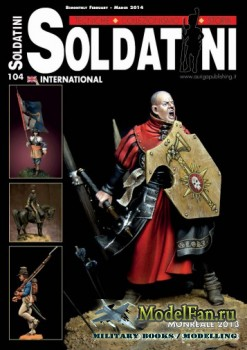 Soldatini International №104 (February-March 2014)