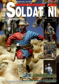 Soldatini International №106 (June-July 2014)