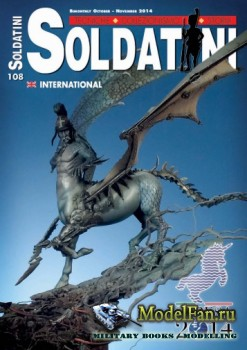 Soldatini International №108 (October-November 2014)