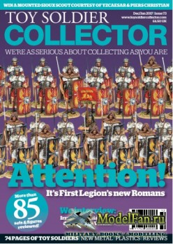 Toy Soldier Collector (December 2016/January 2017) Issue 73