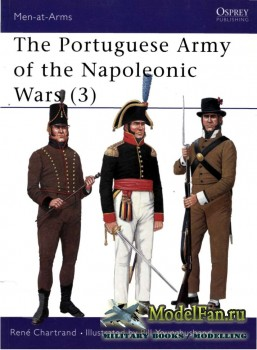 Osprey - Men at Arms 358 - The Portuguese Army of the Napoleonic Wars (3)