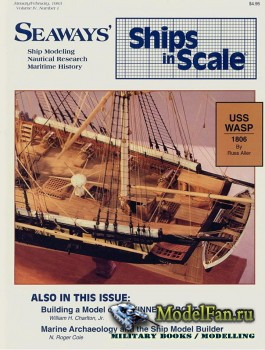 Seaway Vol.4 No.1 (January/February 1993)
