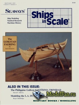 Seaway Vol.4 No.2 (March/April 1993)