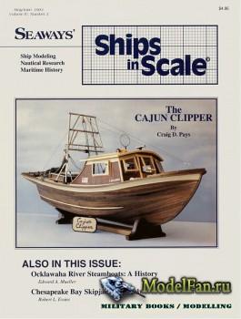 Seaway Vol.4 No.3 (May/June 1993)