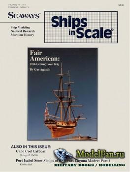 Seaway Vol.4 No.4 (July/August 1993)