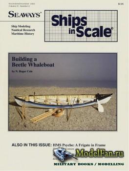Seaway Vol.4 No.6 (November/December 1993)