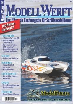 ModellWerft 12/2006