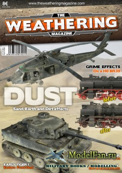 The Weathering Magazine Issue 2 - Dust