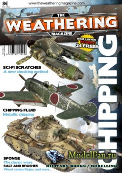 The Weathering Magazine Issue 3 - Chipping