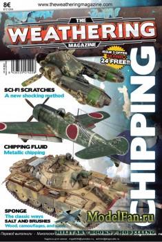 The Weathering Magazine Issue 3 - Сколы (Русская версия)