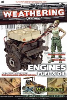 The Weathering Magazine Issue 4 - Двигатели. Топливо и масло (Русская верси ...
