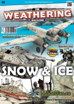 The Weathering Magazine Issue 7 - Snow & Ice