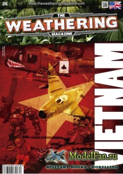 The Weathering Magazine Issue 8 - Vietnam