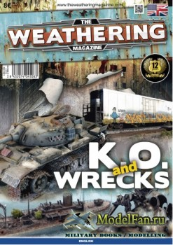 The Weathering Magazine Issue 9 - K.O. and Wrecks