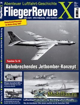 FliegerRevue X №75