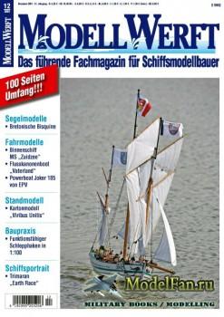 ModellWerft 12/2007