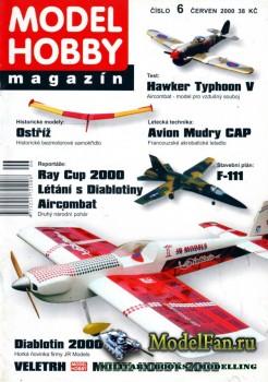 Model Hobby Magazin 6/2000