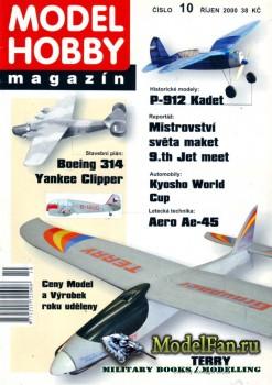 Model Hobby Magazin 10/2000