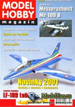 Model Hobby Magazin 2/2001