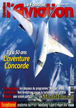 Le Fana de L'Aviation №3 2019 (592)