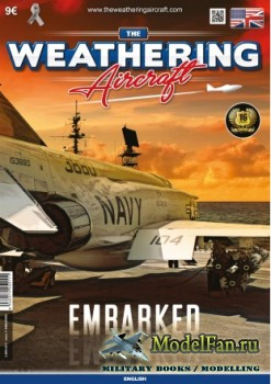 The Weathering Aircraft Issue 11 - Embarked (November 2018)