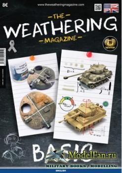 The Weathering Magazine Issue 22 - Basic (January 2018)