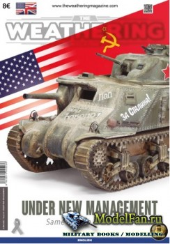 The Weathering Magazine Issue 24 - Under New Management (September 2018)