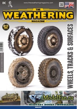 The Weathering Magazine Issue 25 - Wheels, Tracks & Surfaces (December 2018 ...