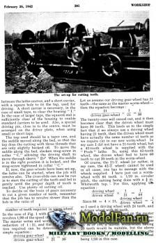 Model Engineer Vol.86 No.2129 (26 February 1942)